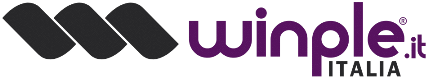 Logo Winple Italia