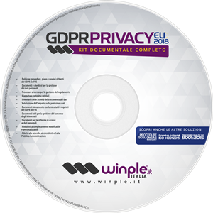 CD Privacy GDPR 2018